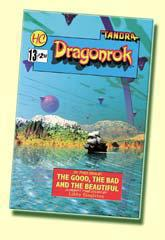 DRAGONROK SPECIAL ISSUE 13
