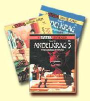 THE ANDELKRAG TRILOGY